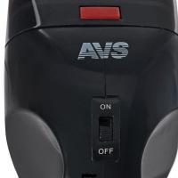 Автомобильный пылесос AVS Turbo PA-1005