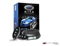 Автосигнализация Alfa Family