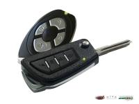 Автосигнализация Alfa Drive с выкидным ключом