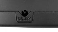 Радар-детектор (антирадар) Omni RS-500 (Белые символы)