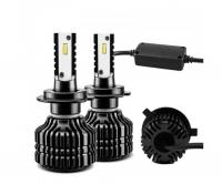 Светодиодные лампы LED Н7 Warrior X Q5 CSP (пара)