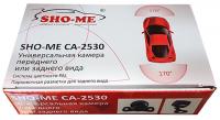 Камера переднего или заднего вида SHO-ME CA-2530