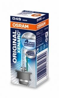Ксеноновая лампа D4S OSRAM XENARC ORIGINAL 66440 (ОРИГИНАЛ)