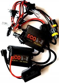 Ксенон ECO Slim (комплект)