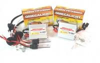 Ксенон Omega Light Slim (комплект)