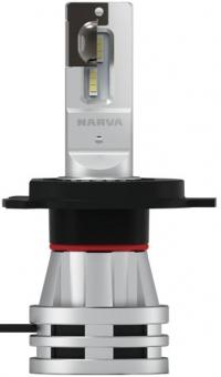 Светодиодные лампы H4 NARVA Range Performance LED (пара)