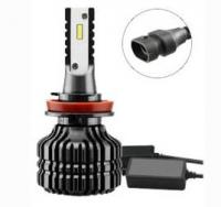 Светодиодные лампы LED H11 Warrior X Q5 CSP (пара)