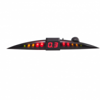Парктроник Sho-Me 2622 (4 ЧЕРНЫХ датчика)