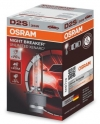 Ксеноновая лампа D2S OSRAM XENARC NIGHT BREAKER UNLIMITED 66240XNB (ОРИГИНАЛ)