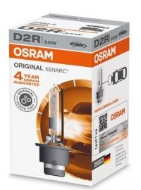 Ксеноновая лампа D2R OSRAM XENARC ORIGINAL 66250 (ОРИГИНАЛ)