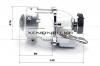 "Биксеноновые линзы 3.0"" AutoPower APBH3R3.0 аналог линз AL Bosch 3, Bosch 3R  (пара)"