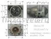 "Биксеноновые линзы 3.0"" AutoPower APHL3R3.0 аналог HELLA 3, HELLA 3R (пара)"