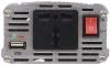 Автомобильный инвертор / преобразователь напряжения с 12В на 220В AVS 12/220V IN-600W