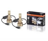 Cветодиодные лампы OSRAM LEDriving HL H7 (пара)