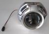 "Биксеноновые линзы 3.0"" AutoPower APH13.0 Morimoto G6 H1 с масками CAY/A4 (пара)"