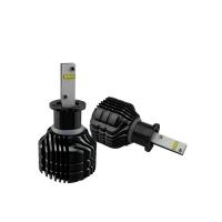 Светодиодные лампы LED H3 Warrior X Q5 CSP (пара)
