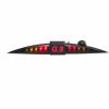 Парктроник Sho-Me 2622 (4 СЕРЕБРИСТЫХ датчика)