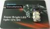 Cветодиод Runoauto безцокольный T20 13SMD одноконтактный